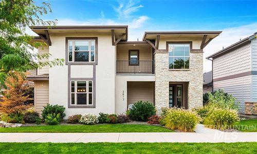 Photo of 2613 S Honeycomb Way, Boise, ID 83716 (MLS # 98781010)
