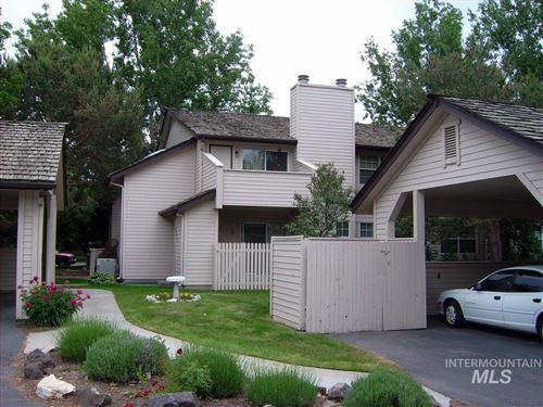 Photo of 3172 S Gekeler Ln, Boise, ID 83706 (MLS # 98803010)