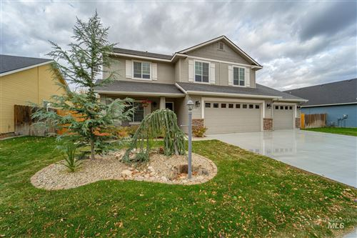 Photo of 1027 N Stronghold  Ave., Meridian, ID 83642 (MLS # 98823010)