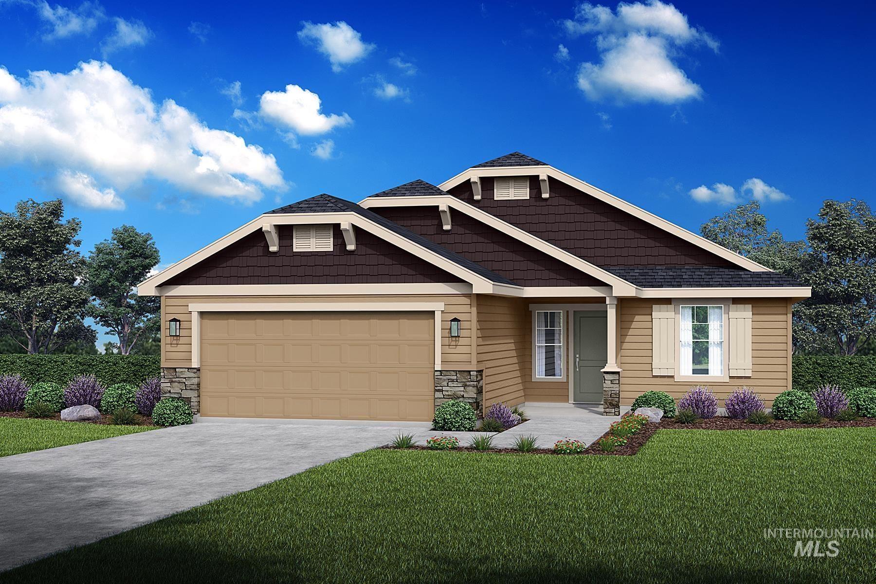 11430 W Broadstone St, Nampa, ID 83651 - MLS#: 98821010
