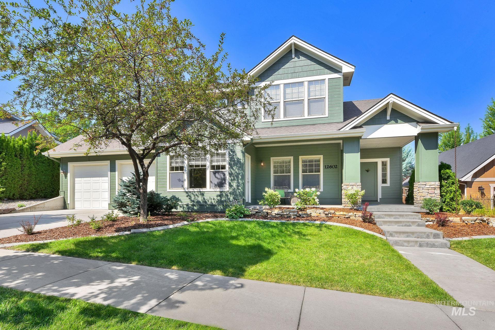 12602 N Schick\'s Ridge, Boise, ID 83714 - MLS#: 98820011