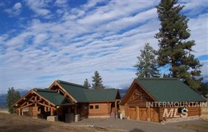 Photo of 3145 Timber Ridge, New Meadows, ID 83654 (MLS # 98736012)