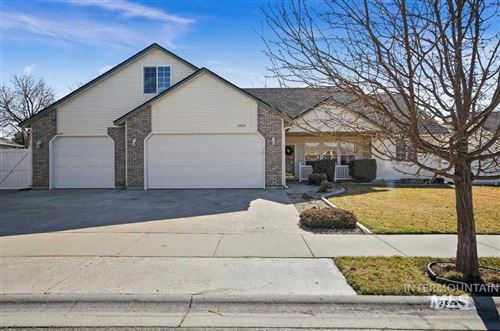 Photo of 3025 E Indian Creek Dr., Meridian, ID 83642 (MLS # 98757013)