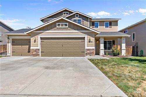 Photo of 3820 S. Barletta Way, Meridian, ID 83642 (MLS # 98803013)