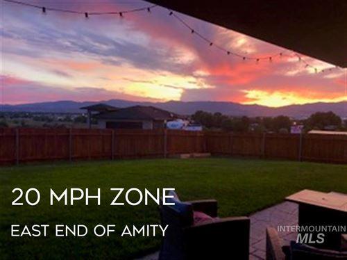 Photo of 6806 W Amity Rd, Boise, ID 83709 (MLS # 98769014)