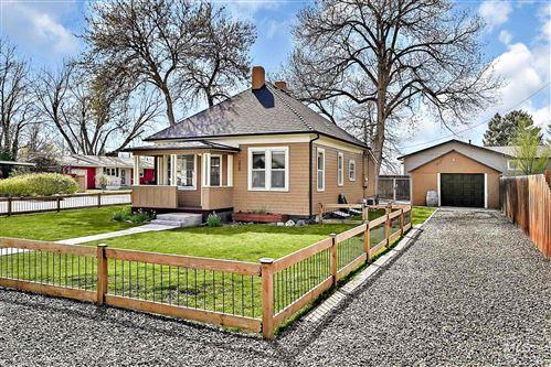 Photo of 215 N Garden St, Boise, ID 83706 (MLS # 98800015)