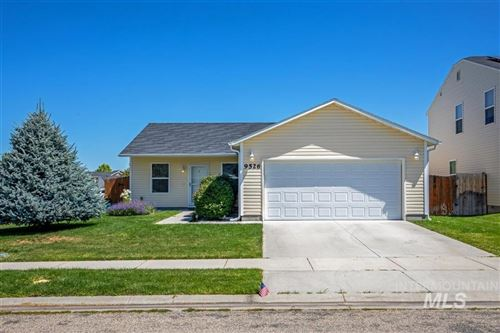 Photo of 9526 W Stonewood, Boise, ID 83709 (MLS # 98773016)