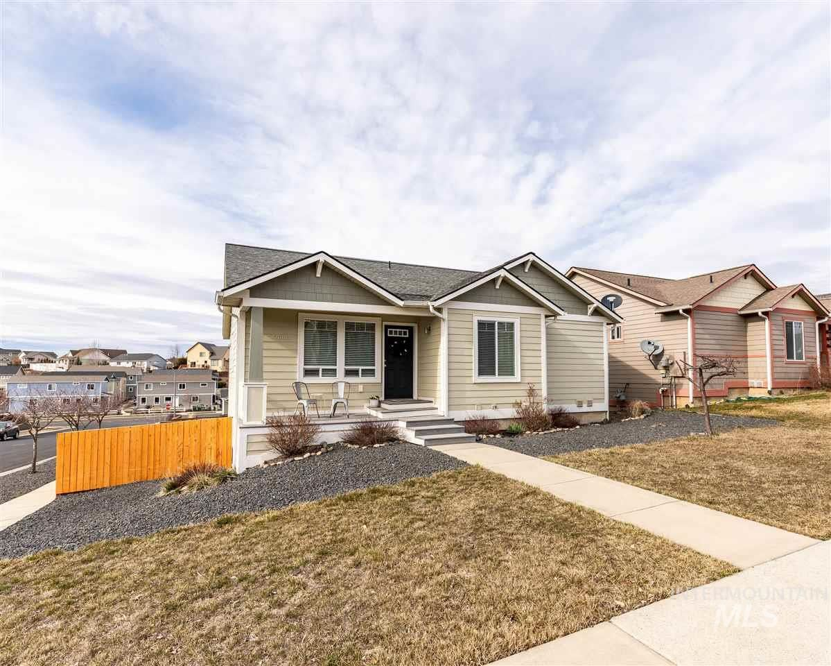 2606 Granville, Moscow, ID 83843 - MLS#: 98760016