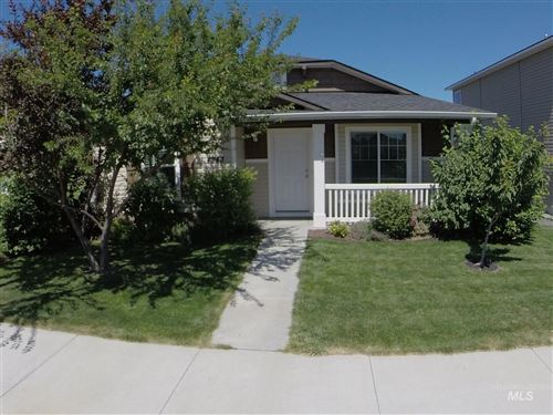 Photo of 4943 S Mosser Way, Boise, ID 83709 (MLS # 98773017)