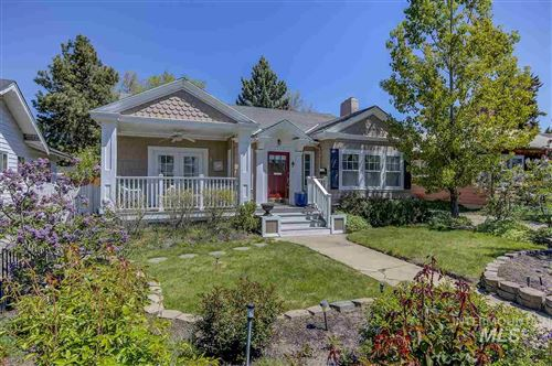 Photo of 2120 N State, Boise, ID 83702-9999 (MLS # 98730018)
