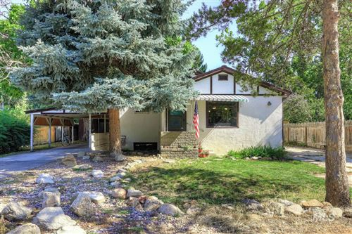 Photo of 4618 W Freemont, Boise, ID 83706 (MLS # 98773018)