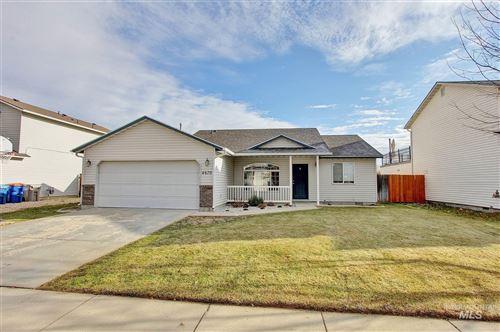 Photo of 4670 S Latigo Way, Boise, ID 83709 (MLS # 98788018)