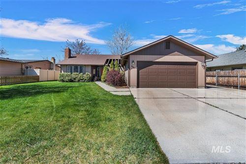 Photo of 699 S Wickham Fen Way, Boise, ID 83709 (MLS # 98800019)