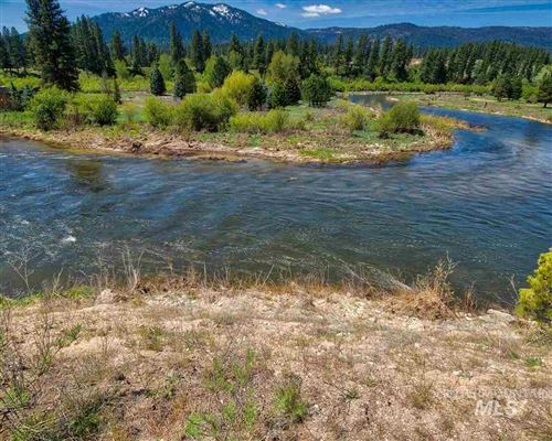 Photo of TBD Windy River, Garden Valley, ID 83622 (MLS # 98729022)