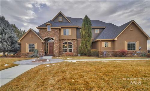 Photo of 4255 W Braveheart Ln, Eagle, ID 83616 (MLS # 98755022)
