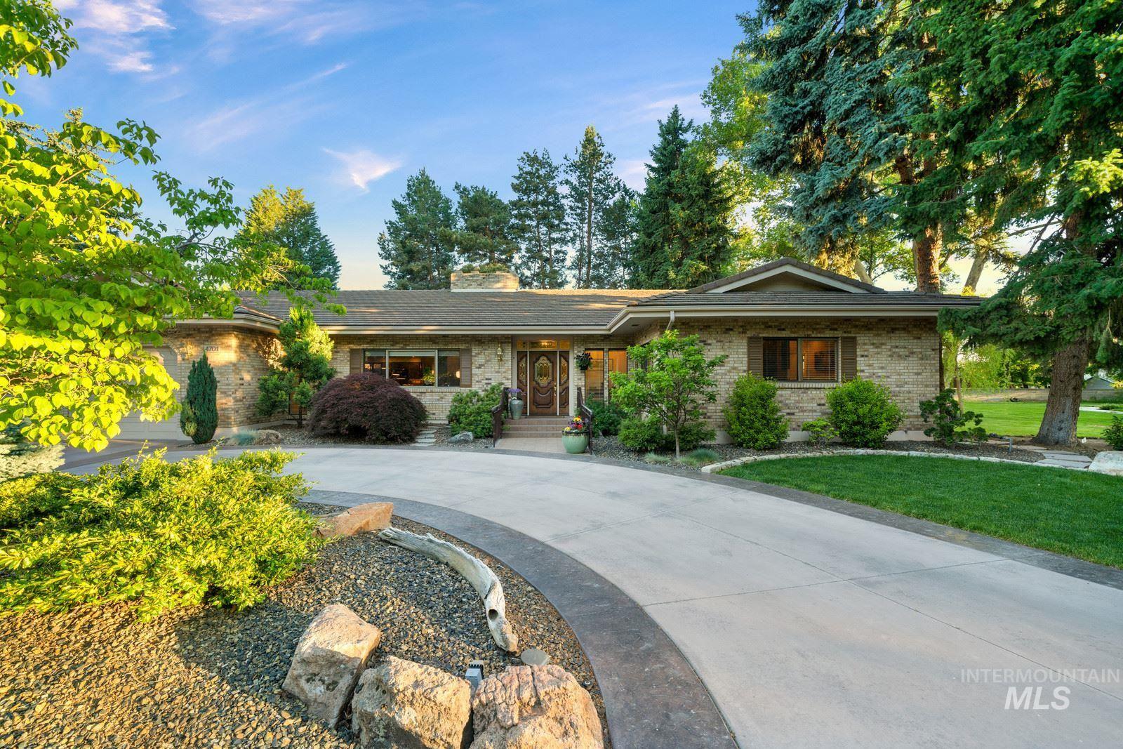 4701 W Hillcrest View Dr, Boise, ID 83705 - MLS#: 98768023