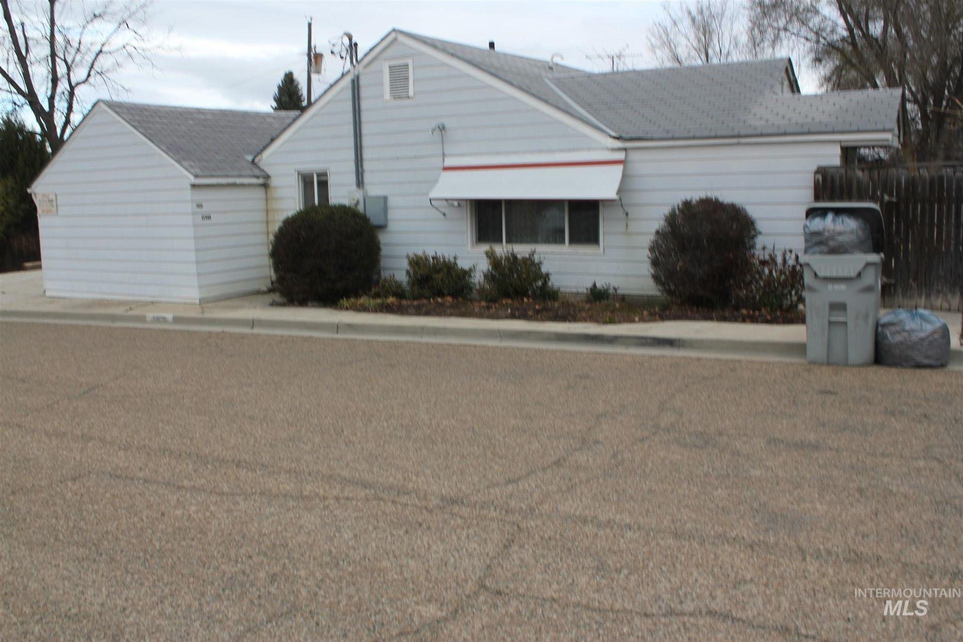 1409 E Cedar Street, Caldwell, ID 83605-0000 - MLS#: 98772023