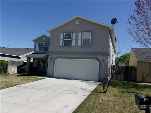 Photo of 309 Middlepark Way, Caldwell, ID 83605 (MLS # 98800024)