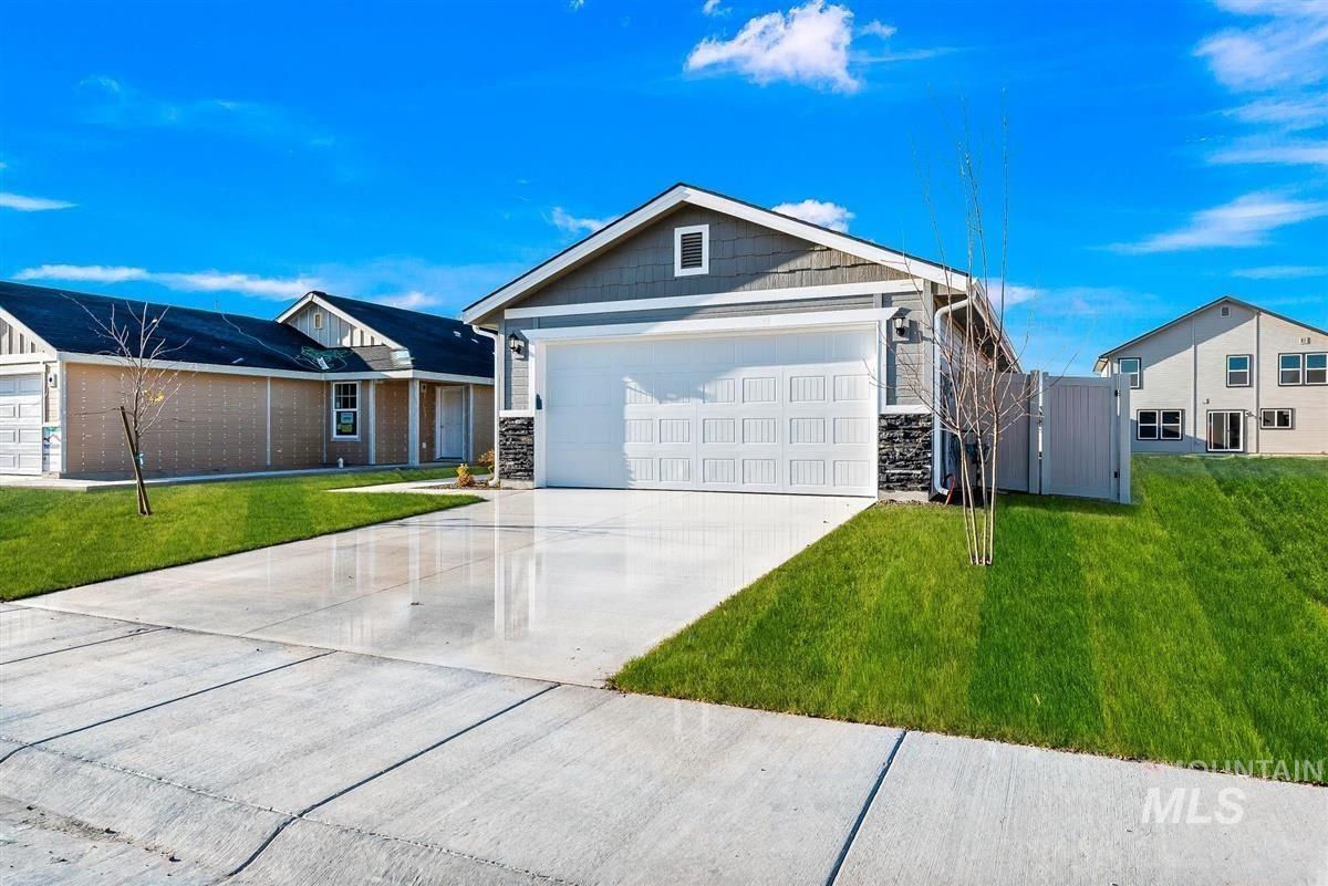 10233 Red Ridge Ave., Nampa, ID 83687 - MLS#: 98811024