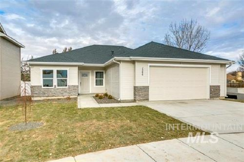 Photo of 1366 W Joshua Street, Meridian, ID 83642 (MLS # 98748025)