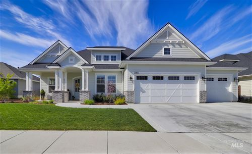 Photo of 12855 W Auckland St., Meridian, ID 83642 (MLS # 98803026)