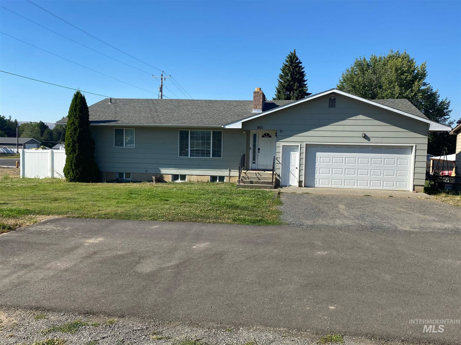 1401 Powers Ave, Lewiston, ID 83501 - MLS#: 98777026