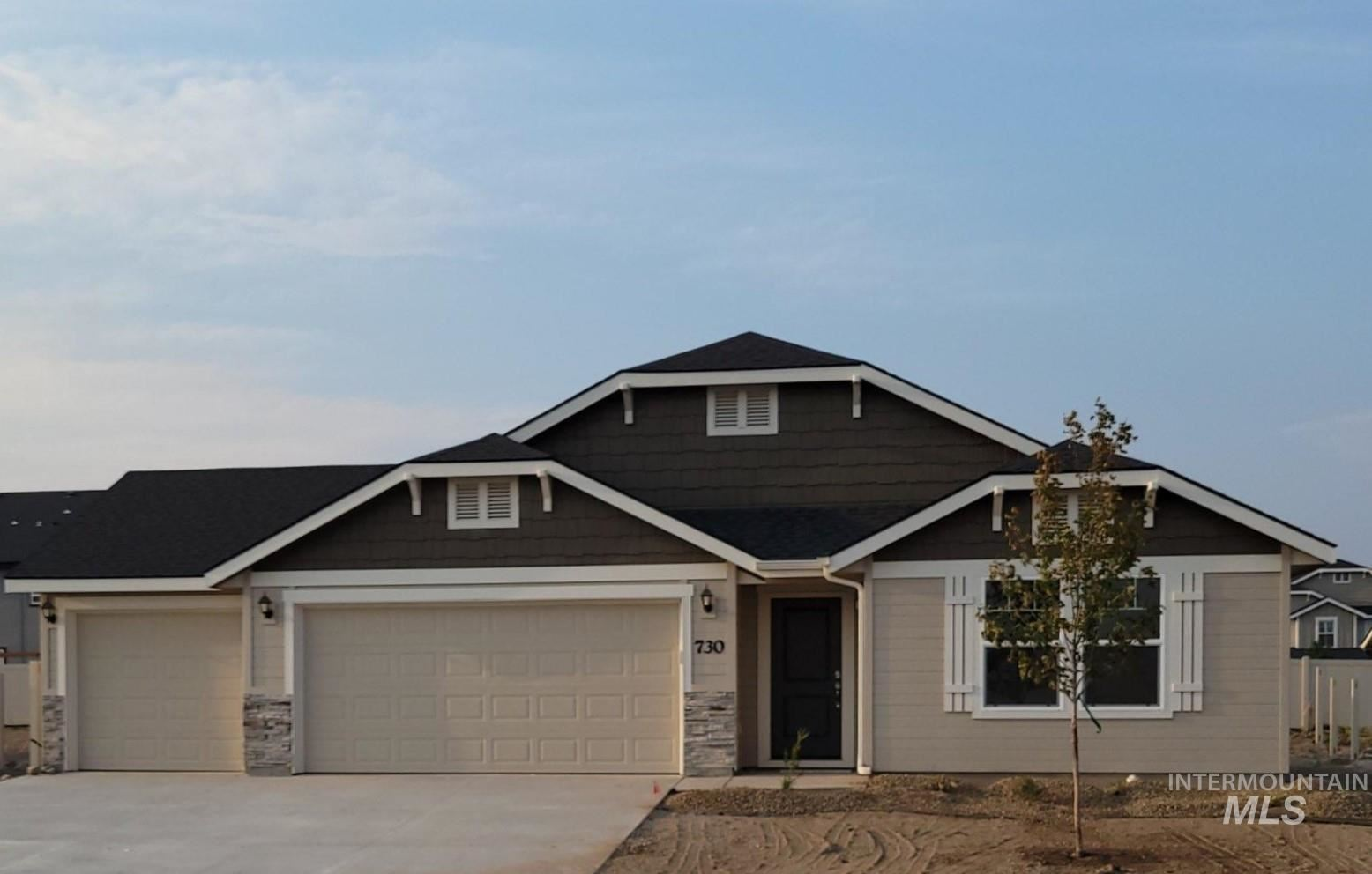 730 SW Raelynn St., Mountain Home, ID 83647 - MLS#: 98810027