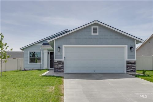 Photo of 13620 Leppert St., Caldwell, ID 83607 (MLS # 98785028)
