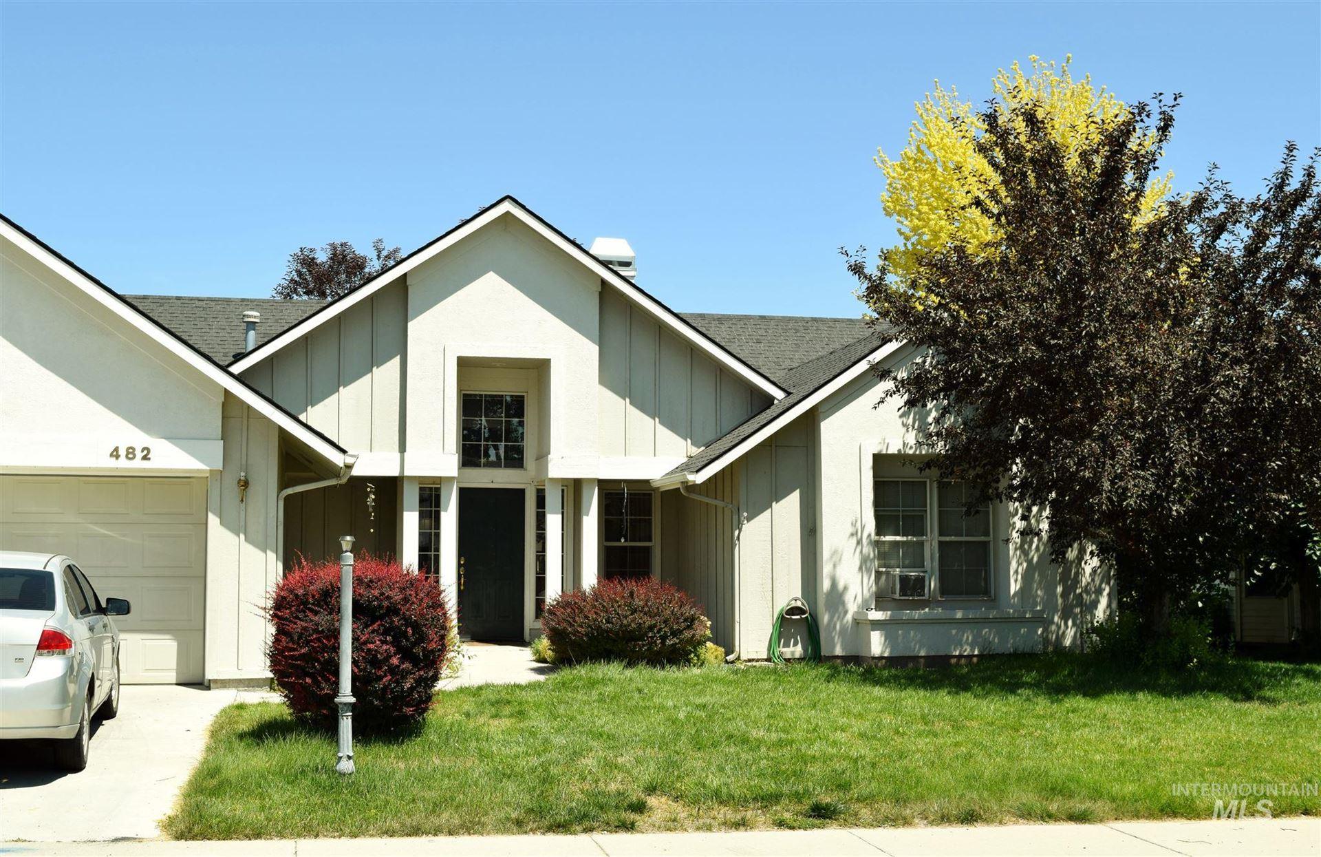 482 W Pack Ave, Meridian, ID 83642 - MLS#: 98776029