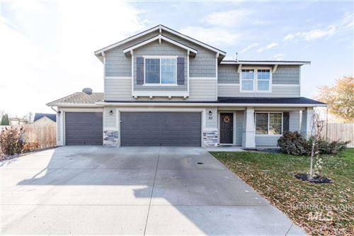 Photo of 313 Bisque Dr, Caldwell, ID 83605 (MLS # 98755030)