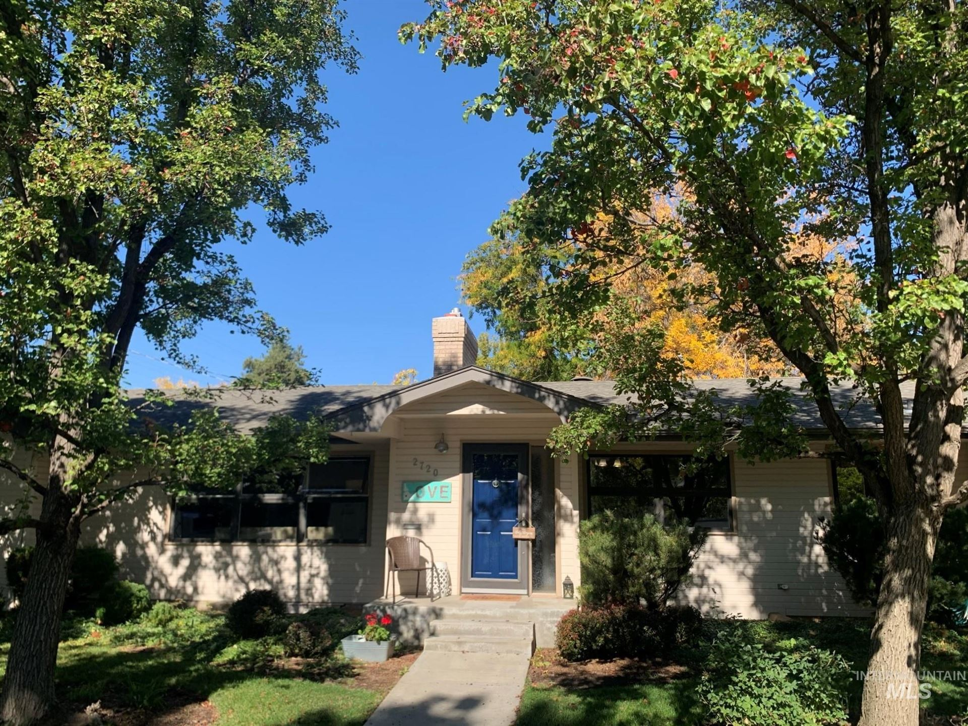 2720 W Teton, Boise, ID 83705 - MLS#: 98822033