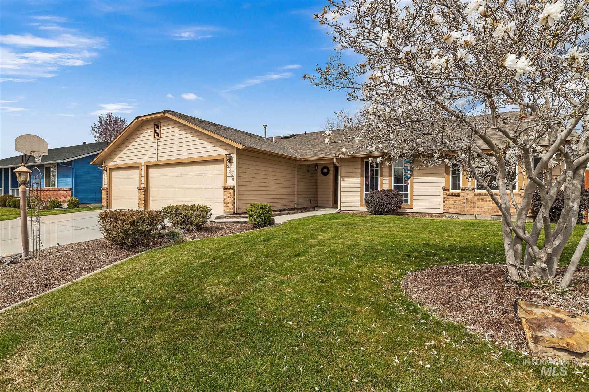 Photo of 11830 W FLINTLOCK, Boise, ID 83713 (MLS # 98799034)