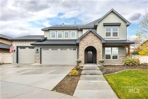 Photo of 2350 San Remo Dr, Meridian, ID 83646 (MLS # 98748036)