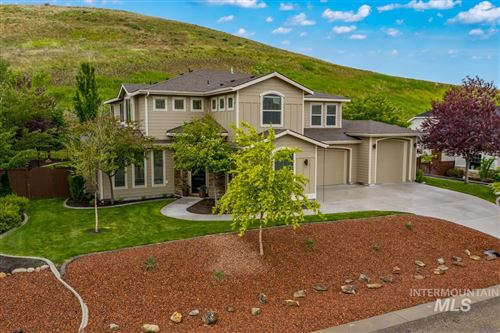 Photo of 4129 W Deerpath Dr, Boise, ID 83714 (MLS # 98771037)