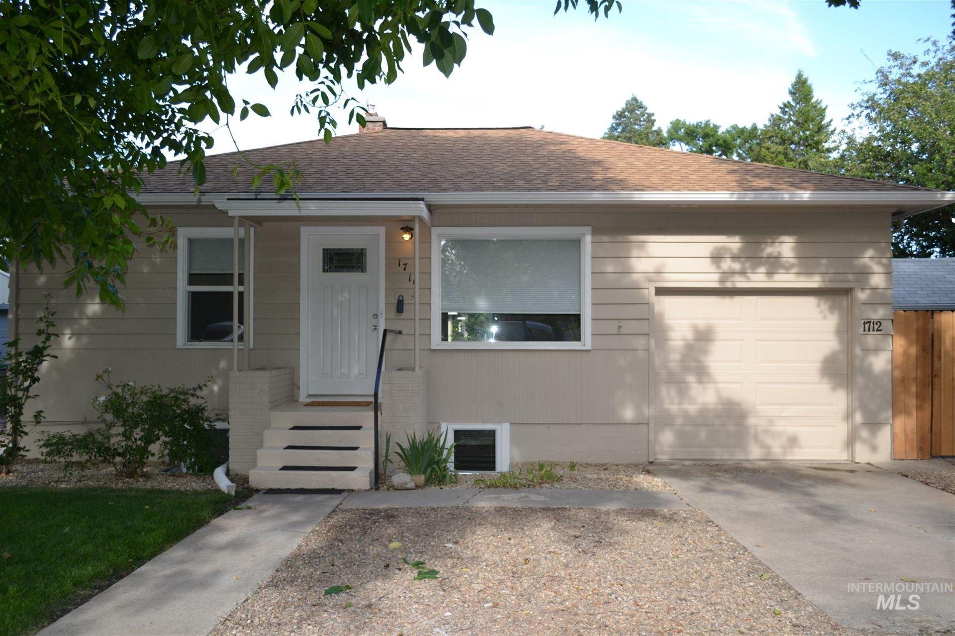 1710 S Pacific St, Boise, ID 83705 - MLS#: 98766037