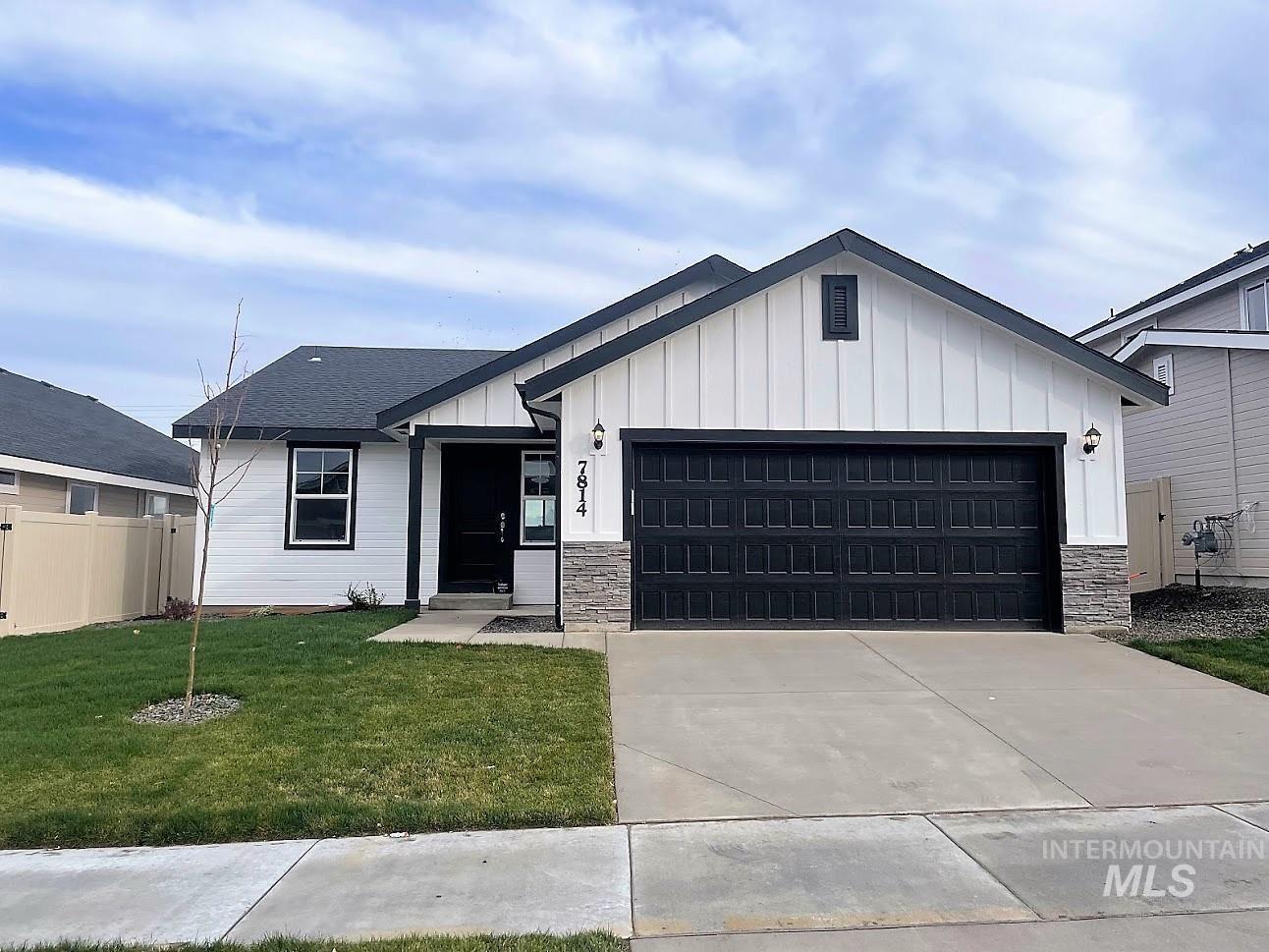 7814 S Boysenberry, Boise, ID 83709 - MLS#: 98810037
