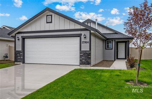 Photo of 17900 Ryans Ridge Ave., Nampa, ID 83687 (MLS # 98811038)