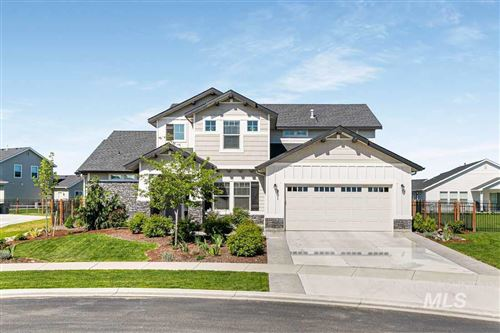 Photo of 891 N WORLD CUP, Eagle, ID 83616 (MLS # 98802039)