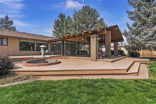 Photo of 3314 S Terra Drive, Boise, ID 83709 (MLS # 98819039)