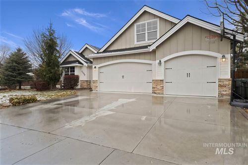 Photo of 2096 W Tango Creek Dr., Meridian, ID 83646 (MLS # 98742040)