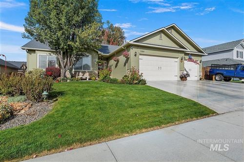 Photo of 11564 Coleen, Boise, ID 83709 (MLS # 98785040)