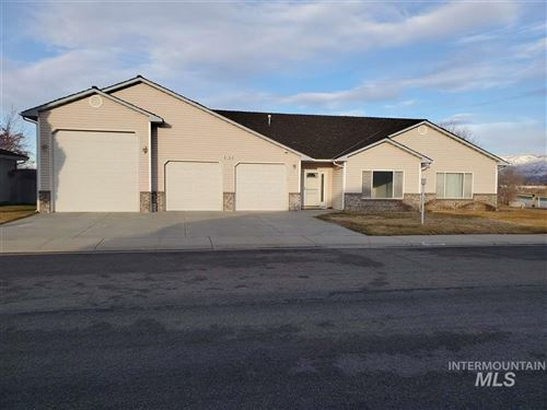 Photo of 8150 W Brookview Dr., Boise, ID 83709 (MLS # 98753041)