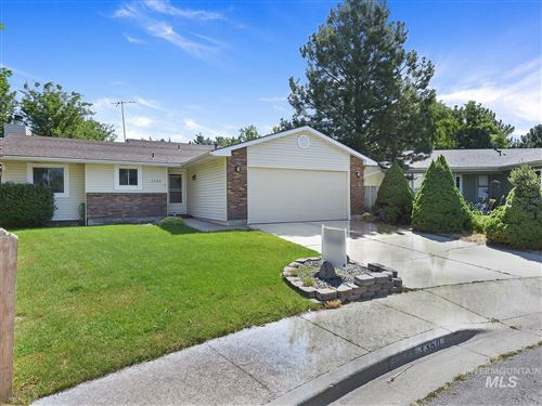 Photo of 3350 S Centennial, Boise, ID 83706 (MLS # 98773041)