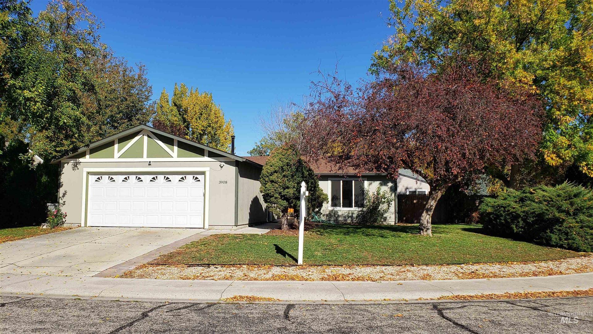 3908 N Cambria Way, Boise, ID 83703 - MLS#: 98818041