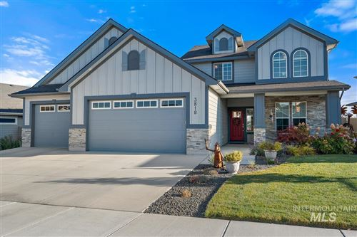 Photo of 3818 S Cannon Way, Meridian, ID 83642 (MLS # 98823042)