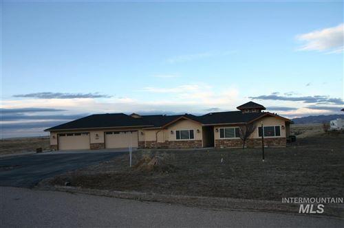 Photo of 1950 E Aeronca Court, Mountain Home, ID 83647 (MLS # 98680043)