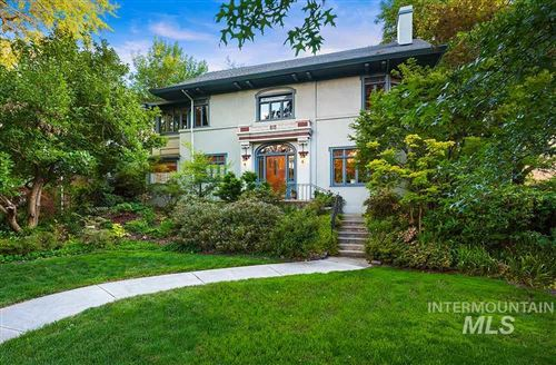 Photo of 815 E Warm Springs Ave, Boise, ID 83712 (MLS # 98770043)