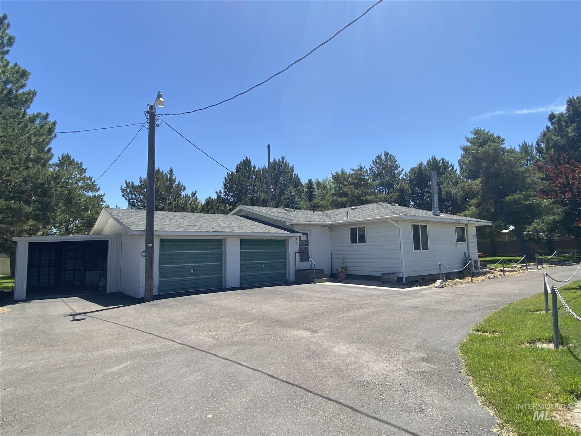 Photo of 288 S 500 W, Heyburn, ID 83336 (MLS # 98807043)