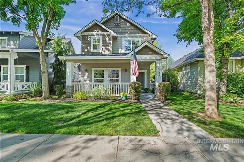 Photo of 4125 E Barber Station Way, Boise, ID 83716 (MLS # 98803044)