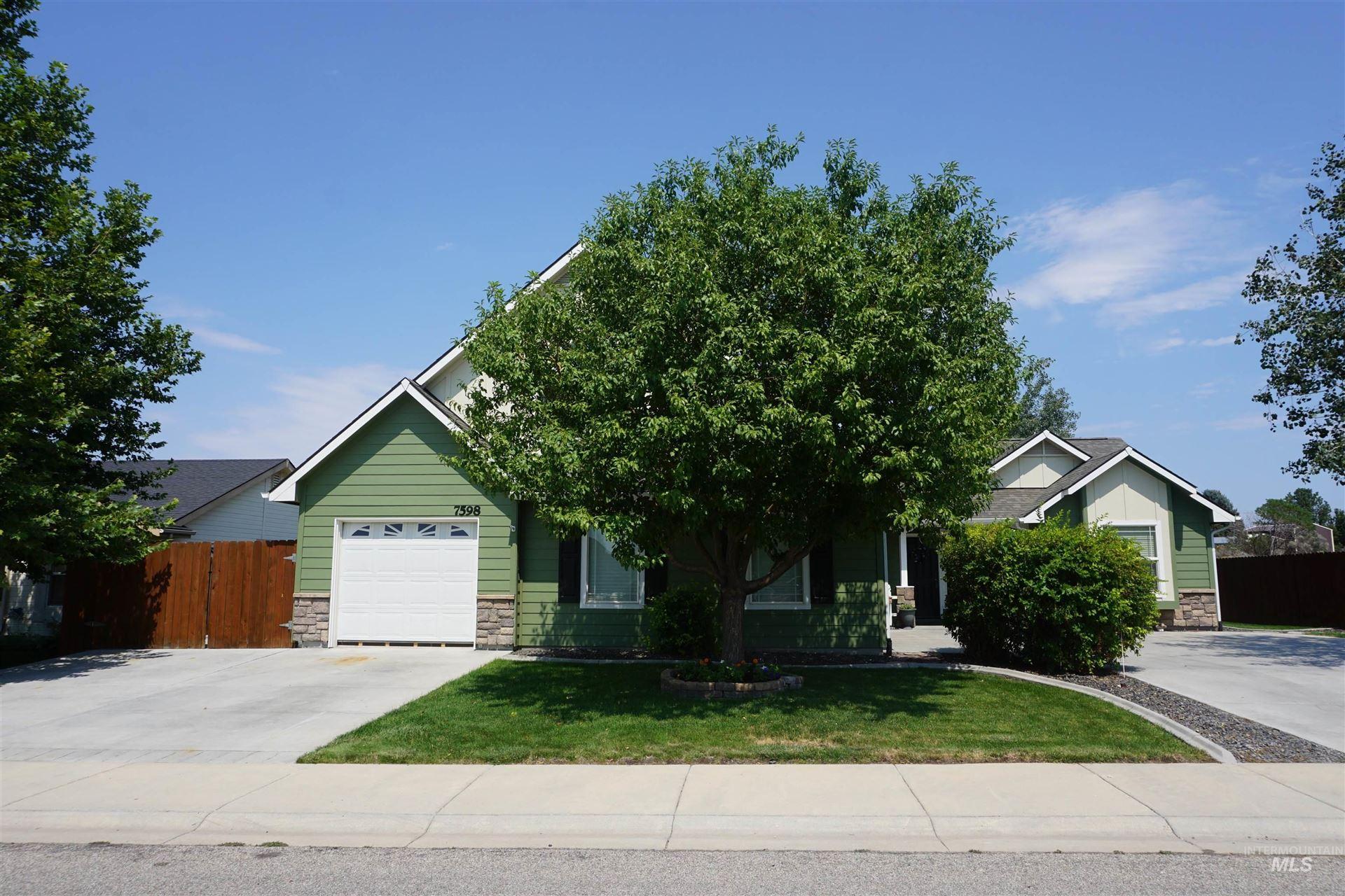 7598 W Bright Star St, Boise, ID 83709 - MLS#: 98812044